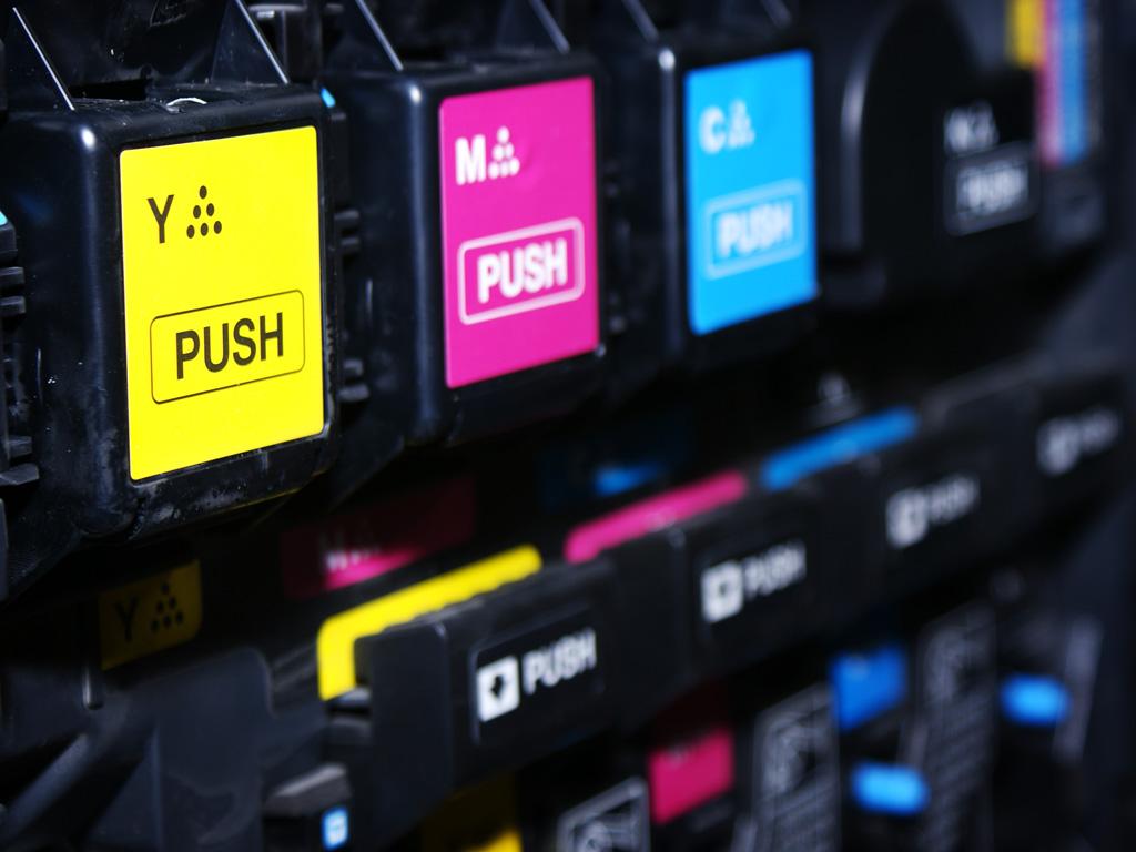 Печатнаятехника